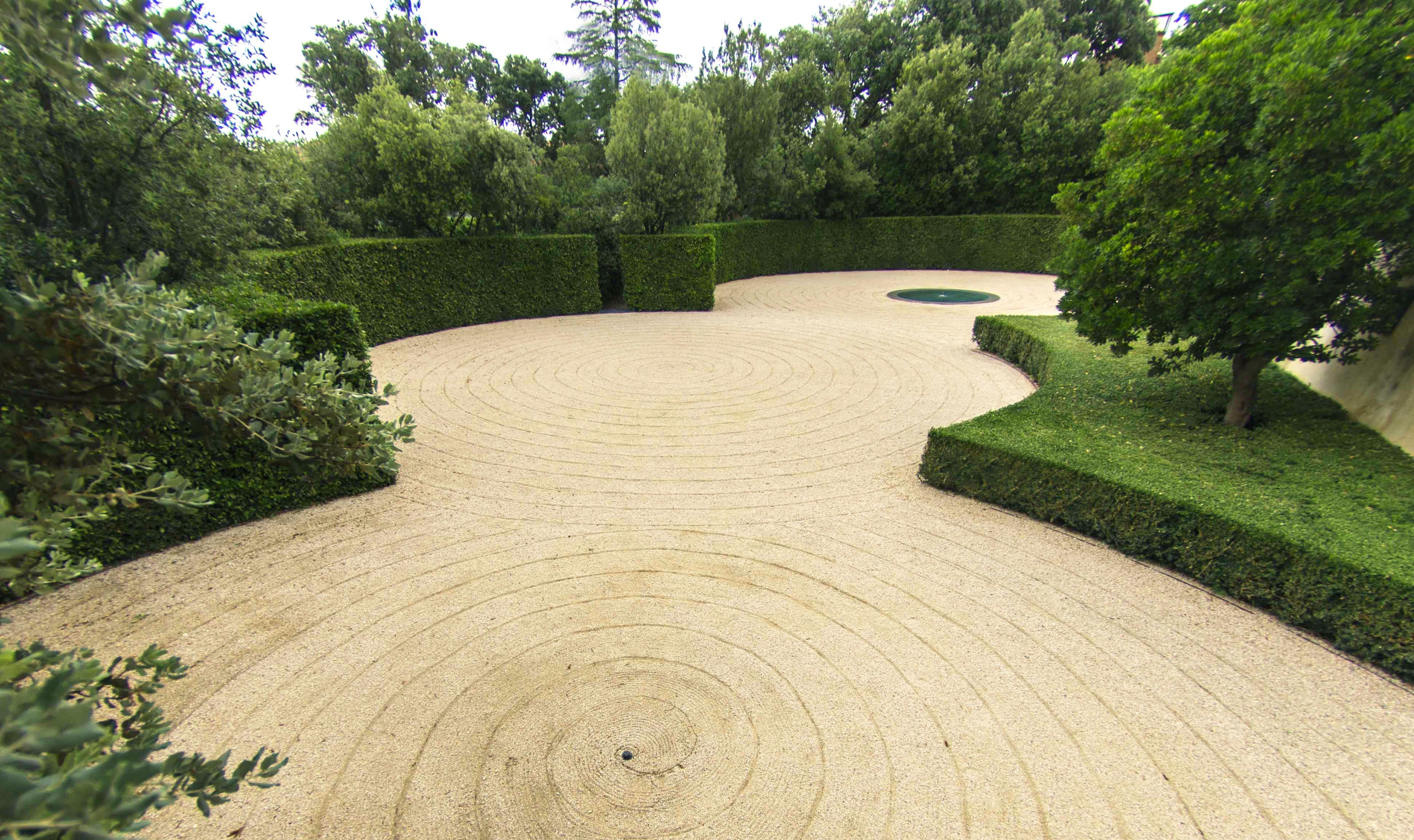 Estudio caruncho fernando caruncho gardens pinterest for Jardin en espagnol