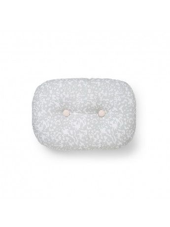 Mineral Oval Cushion