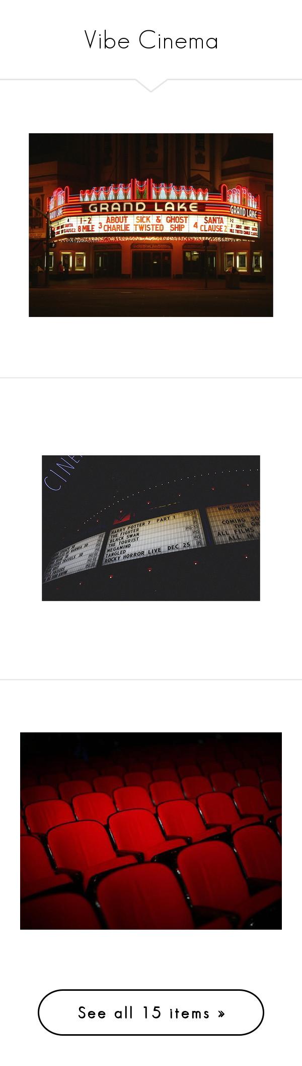 Vibe Cinema\