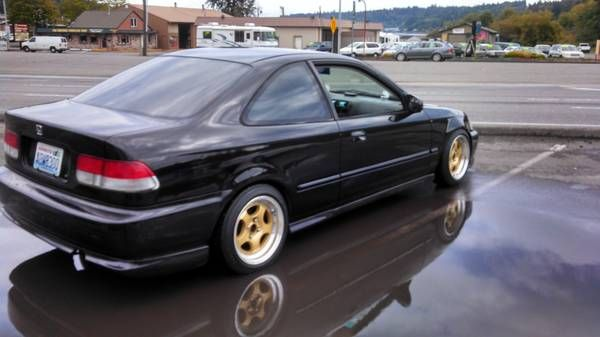 Craigslist Seattle Cars By Owner >> Car Advertisement On Craigslist Seattle Car Great Black
