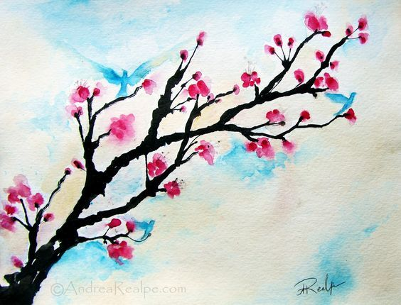 Image result for watercolor painting ideas for beginners ...