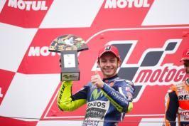 """Rossi: """"Foi um grande resultado para o campeonato"""""""