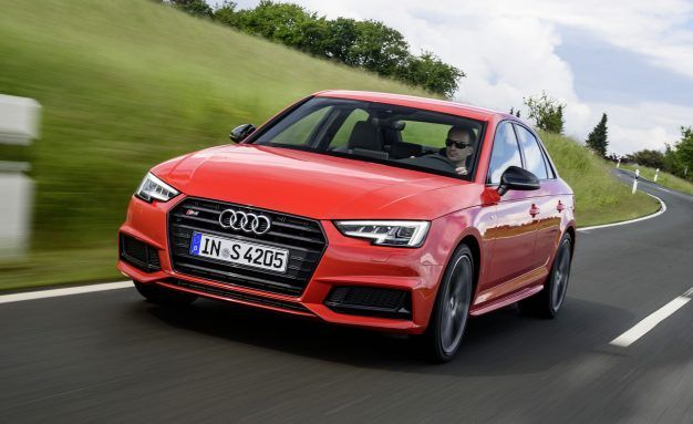 Audi S Colors Release Date Redesign Price Performance - Audi s series price