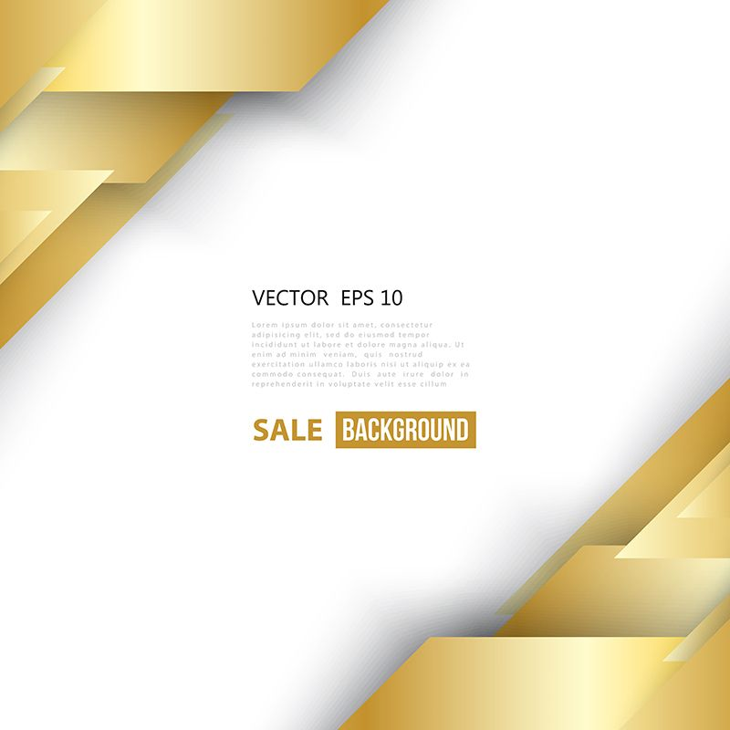 Vector Abstract Gold Background Yellow Background Icons Gold Icons Abstract Icons Png And Vector With Transparent Background For Free Download Background Design Vector Gold Background Page Background Design