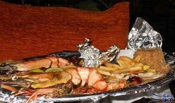 مطعم ليالي كان زمان يقدم اشهى المأكولات مطعم ليالي كان زمان يقدم اشهى المأكولات البحرية و العالمية و يقع في مدينة شرم الشيخ المصرية Food Vegetables Beef