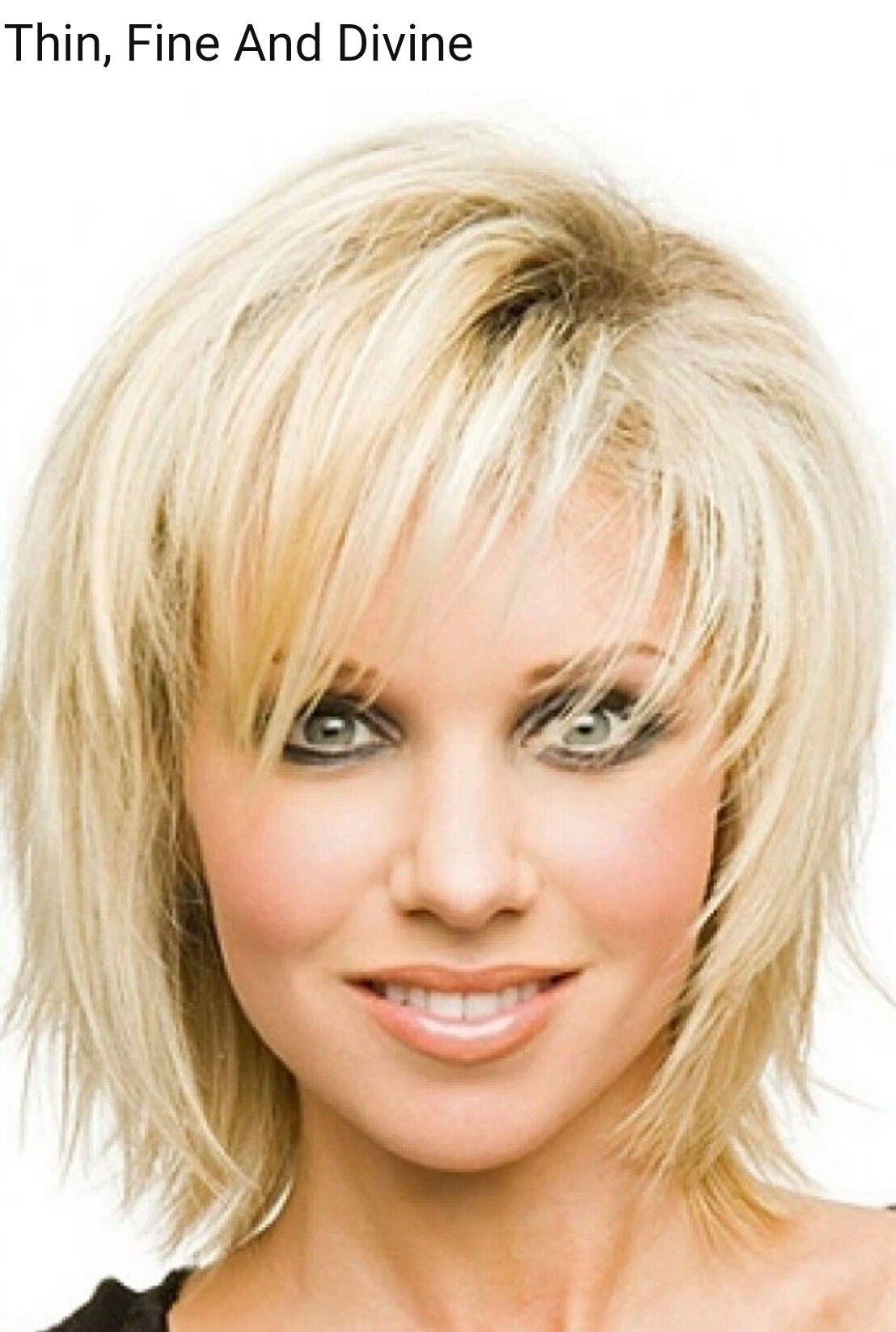 Pin by Dianne Longo Dejesus on hairstyles   Pinterest   Hair style ...