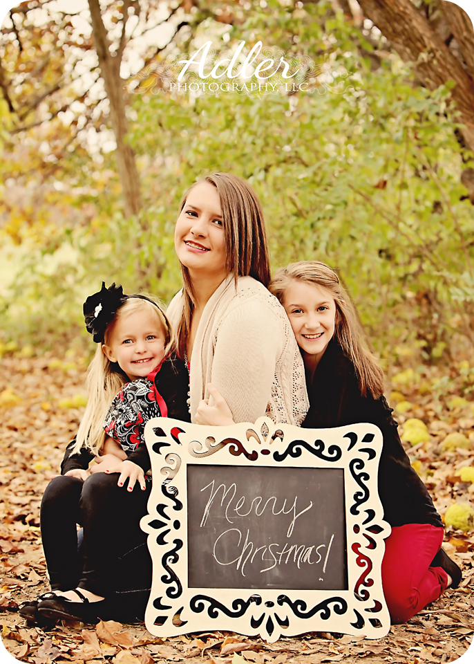 Sisters Family Pictures Merry Christmas Picture Ideas