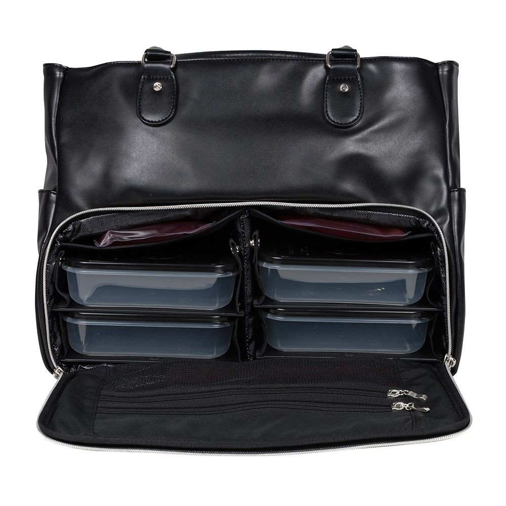 67fa19dd90 Live 6 Pack Bags lifestyle and Travel Fit! Be stylish