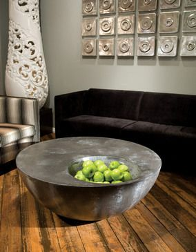 ORGANZA INDENT TABLE