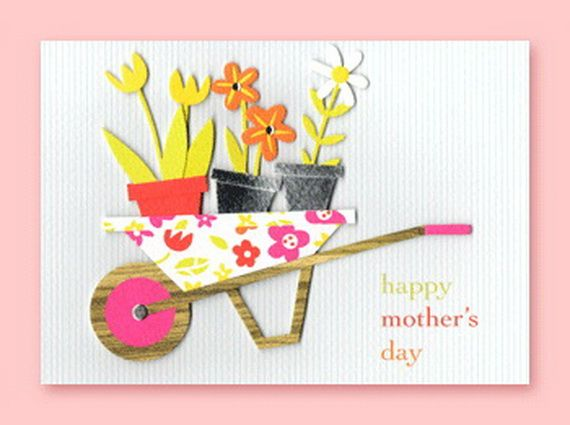 Homemade mothers day card ideas 08 card ideas Good ideas for mothers day card
