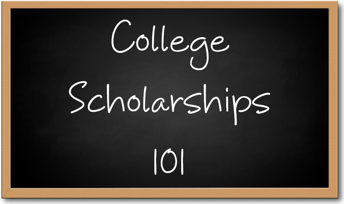 101 College Grants You've Never Heard of: