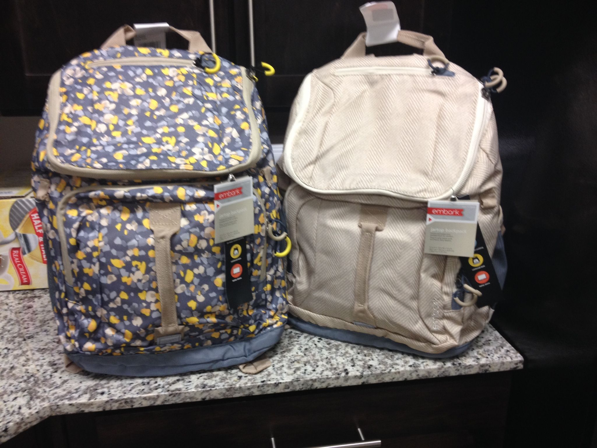 TIME IS RUNNING OUT To enter our Back-To-School Giveaway! Stop by the 98 Clubhouse between the hours of 9a - 6p to enter your name for our #BackToSchool Backpack Giveaway! Prize filled backpacks will go to the following:   1 Boy and 1 Girl for K-6th 1 Boy and 1 Girl for 7-8th 1 Boy and 1 Girl for 9-12th   You'll have until Friday, August 8th to enter your name and we'll announce winners Monday, August 11th!
