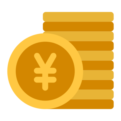 Free Yuan Coin Png Svg Icon Coin Icon Social Media Icons Free Online Icon