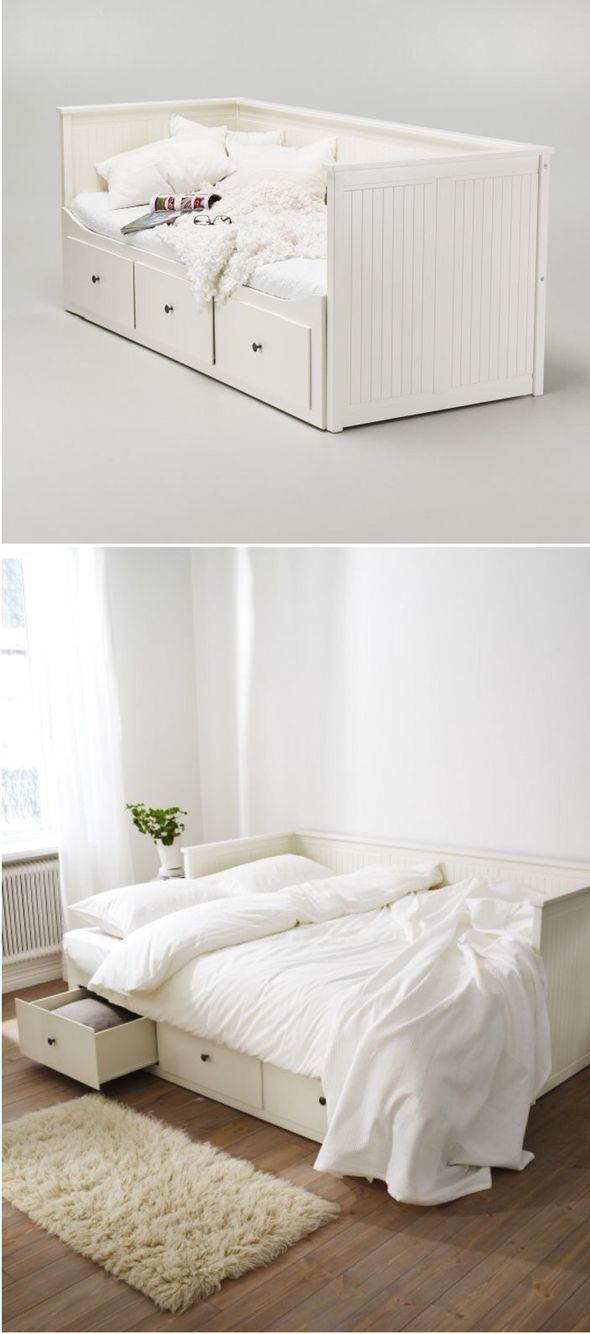 Beau IKEA Hemnes Day Bed · Daybed IdeasDaybed Bedroom ...