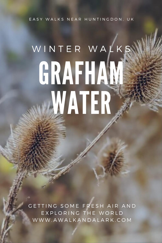 Grafham Water Has A Pretty If Muddy Trail The Entire Way Around