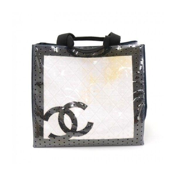 Pre-owned - Tote Chanel smCtdZjj