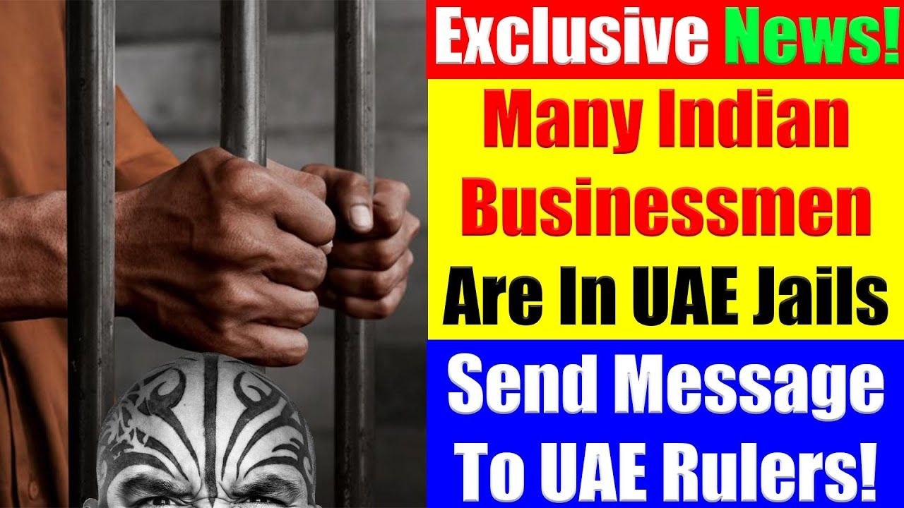 Loy Machedo Video 3362 Many UAE Indian Expats In UAE