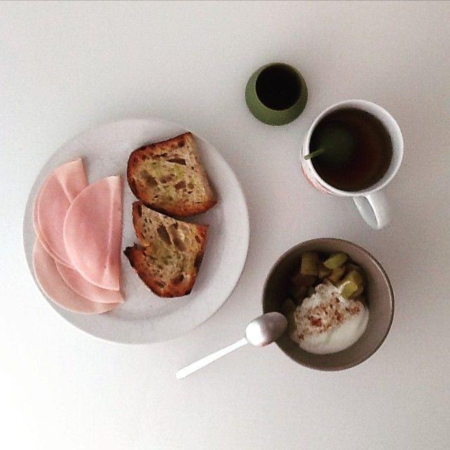 Desayuno #healthy #vidasana