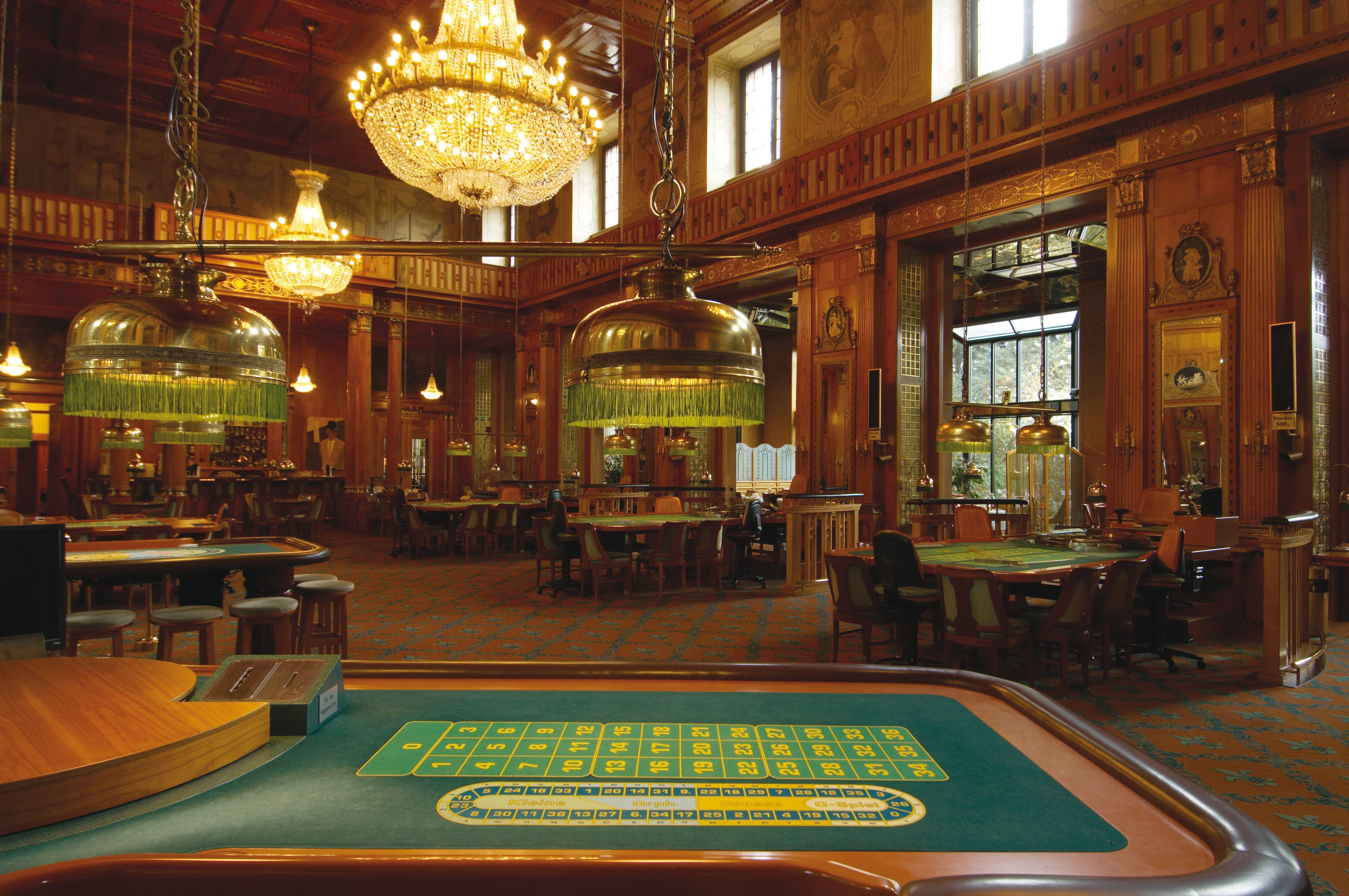 Casino Weisbaden
