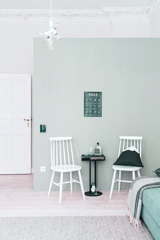 Mint Green Accent Wall 10 Favorite Walls