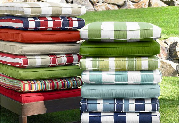 Confeccionar Cojines Para Sillas.Como Hacer Cojines Para Sillas Imagui Almohadones Cushions