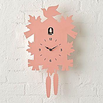 Modern Cuckoo Clock Uk