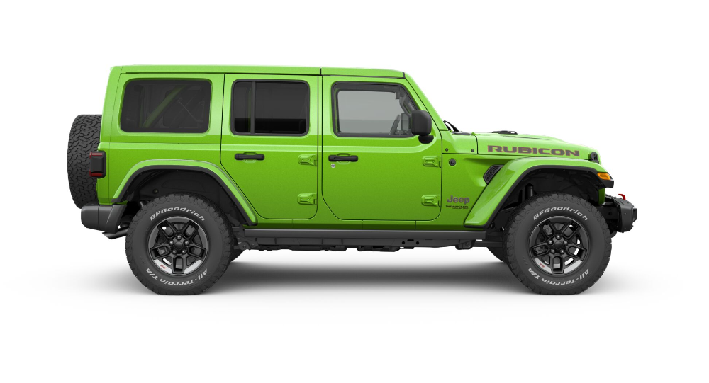 Build Price A 2020 Jeep Wrangler Today Jeep Jeep Jeep Wrangler Wrangler