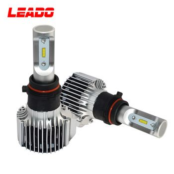 Dc9 32v 6000k 36w 4000lm Auto P13w Led Replacement Bulbs For