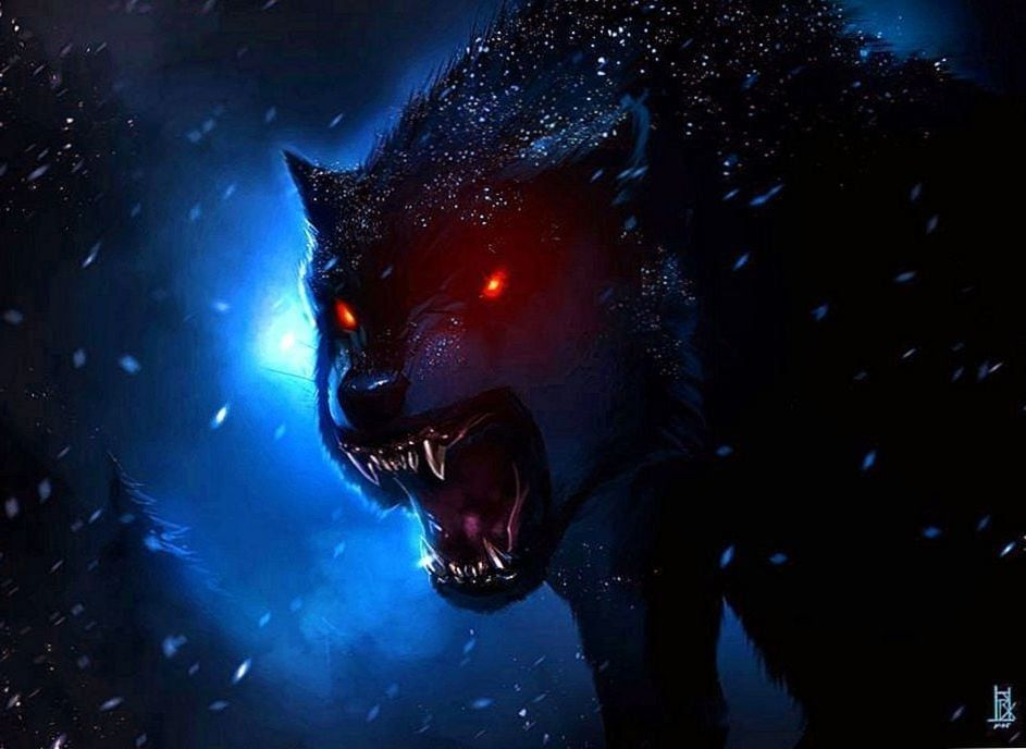 Black Wolf With Red Eyes Wallpapers Black Wolf With Red Eyes Wallpapers In 2020 Wolf With Red Eyes Eyes Wallpaper Wolf Eyes