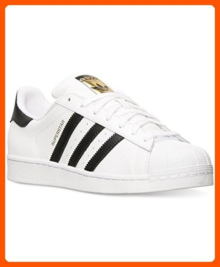 1174c4c84 Adidas Men s Superstar Casual Sneakers From Finish Line - Mens world (  Amazon Partner-Link)