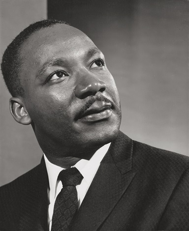 Martin Luther King Jr By Yousuf Karsh Dr Martin Luther King Martin Luther Martin Luther King Jr