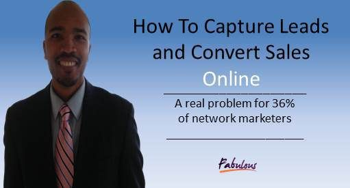 How to Capture Leads and Convert Sales Online  KelseySimonnet