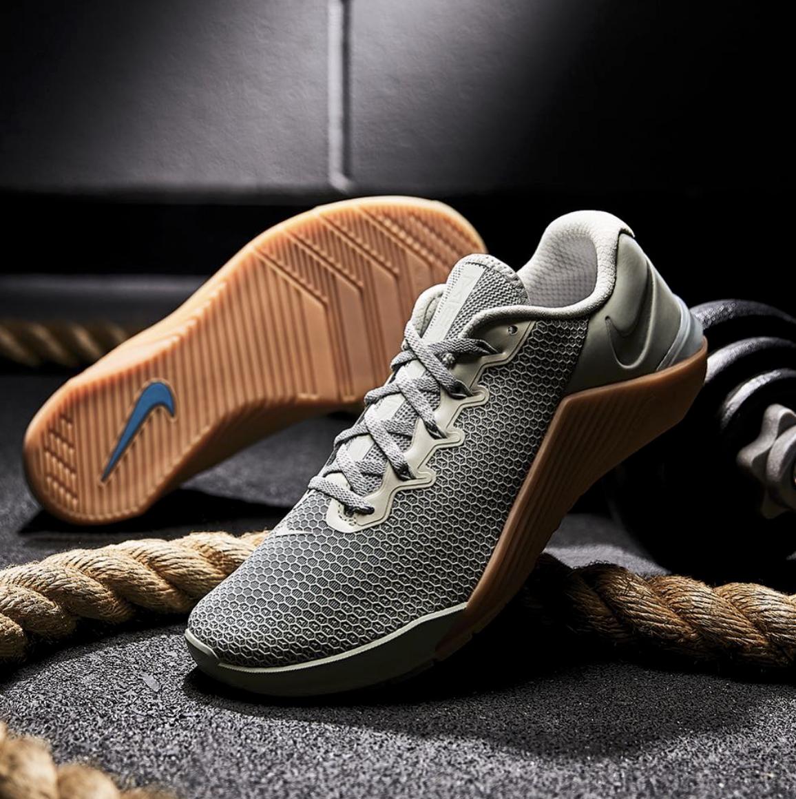 Nike Metcon 5 - Jade Horizon/Glacier