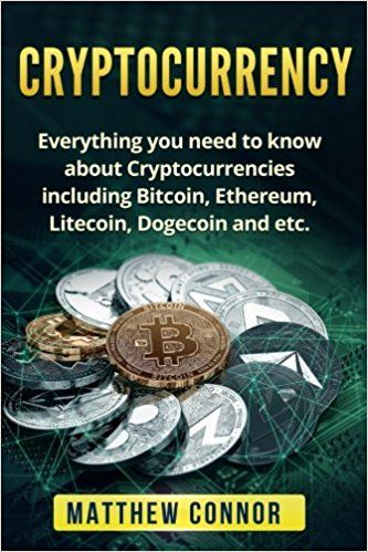 Cryptocurrency of ethereum pdf