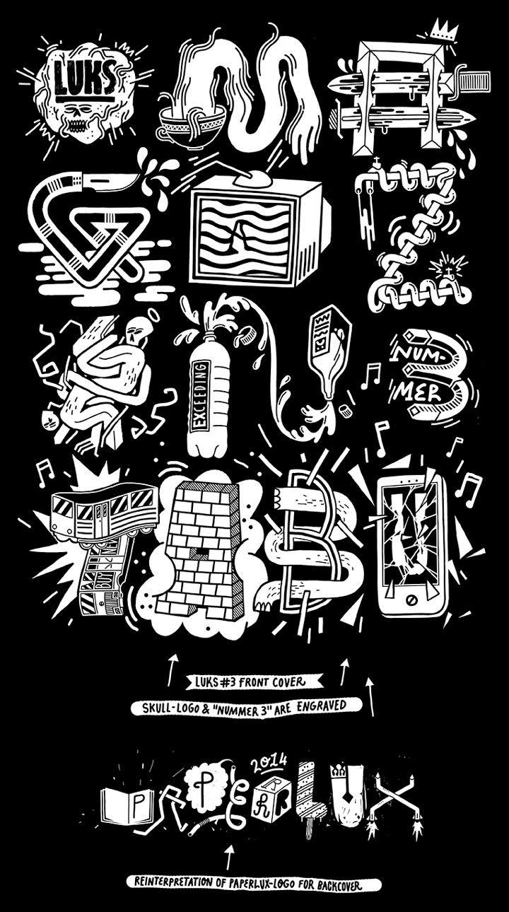 Les comparto el portafolio deChristoph Kleinstück, un ilustrador freelance conbase de operacionesen la ciudad de Hamburgo en Alemania especializado en ilustración editorial.Christoph Kleinstück