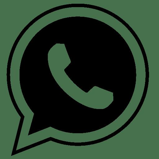 Whatsapp Logo Computer Icons Whatsapp Logo Transparent Gambar Png Objek Gambar