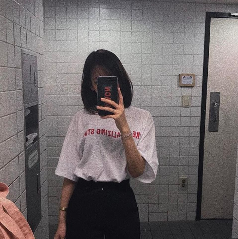Pinterest Naemchi Ulzzang Boys Girls Aesthetic Grunge Tumblr K Model Pakaian Jalanan Korea Gaya Rambut Pendek Anak Perempuan Model Pakaian Remaja