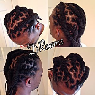 Barrel Roll Dreads Google Search Dreadlock Hairstyles Natural Hair Braids Hair Styles