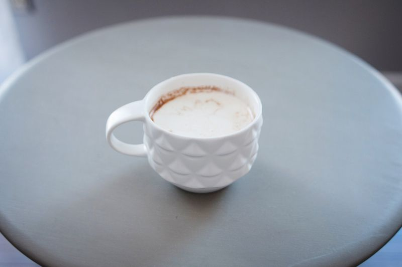 Cleaning up my coffee how to replace creamers with whole