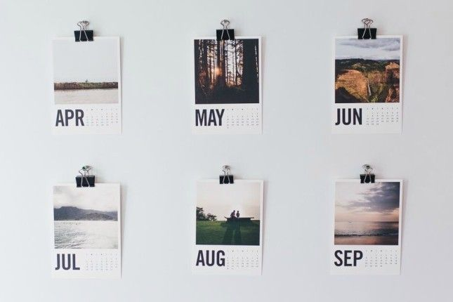 Check out these creative ways to display your favorite photos.