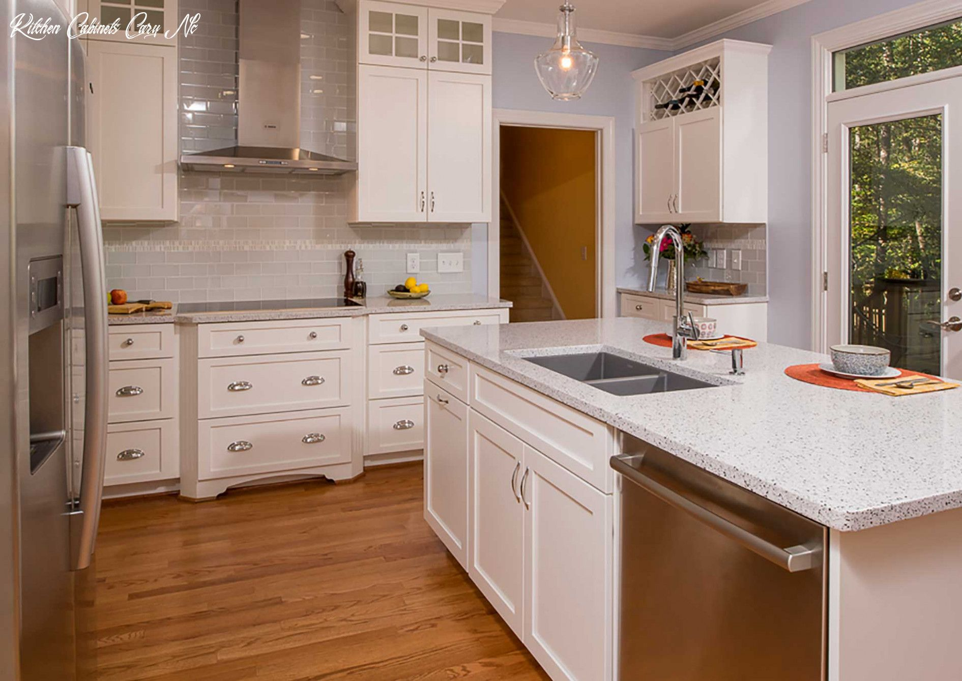 Kitchen Cabinets Cary Nc In 2020