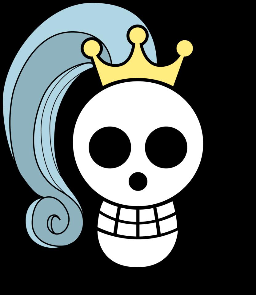 Vivi S Flag By Zerocustom1989 On Deviantart One Piece Anime One Piece Logo Jolly Roger