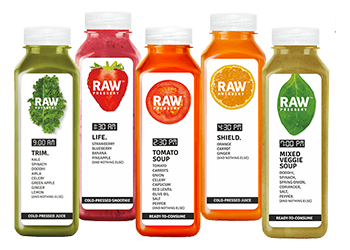 Best Juice Cleanses To De Bloat Rejuvenate Raw Pressery Raw Juice Cleanse Pressed Juice Raw Juice
