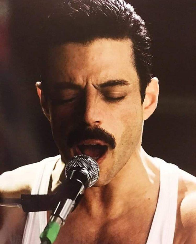 Watch Bohemian Rhapsody Online Free Putlocker Bohemian Rhapsody Rami Malek Queen Movie