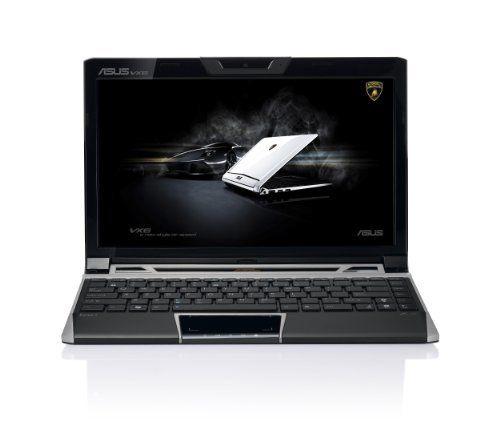 ASUS VX6PU17BK 12.1Inch Eee PC Netbook