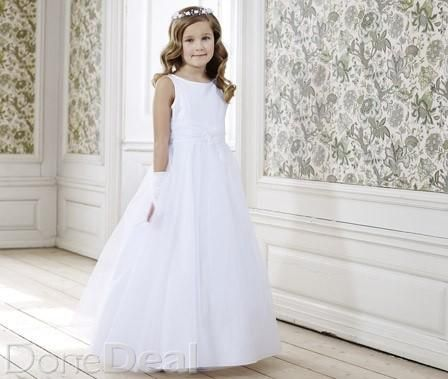 Communion Dresses 2014 For Sale in Clare : €155 - DoneDeal.ie