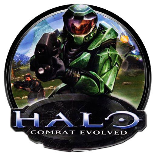 halo combat evolved desktop icon - Google Search | Game ...