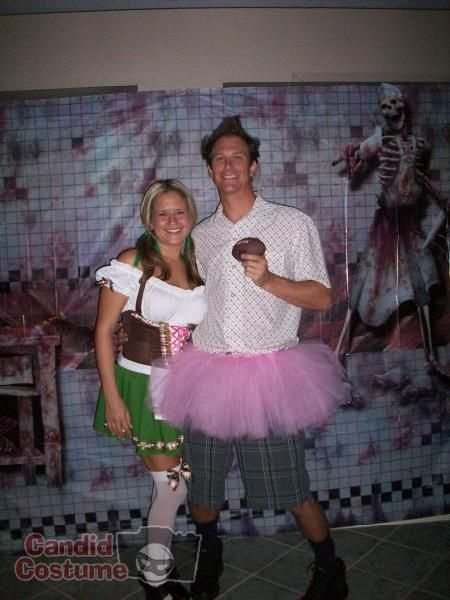 ace ventura awesome - Ace Ventura Halloween Costumes
