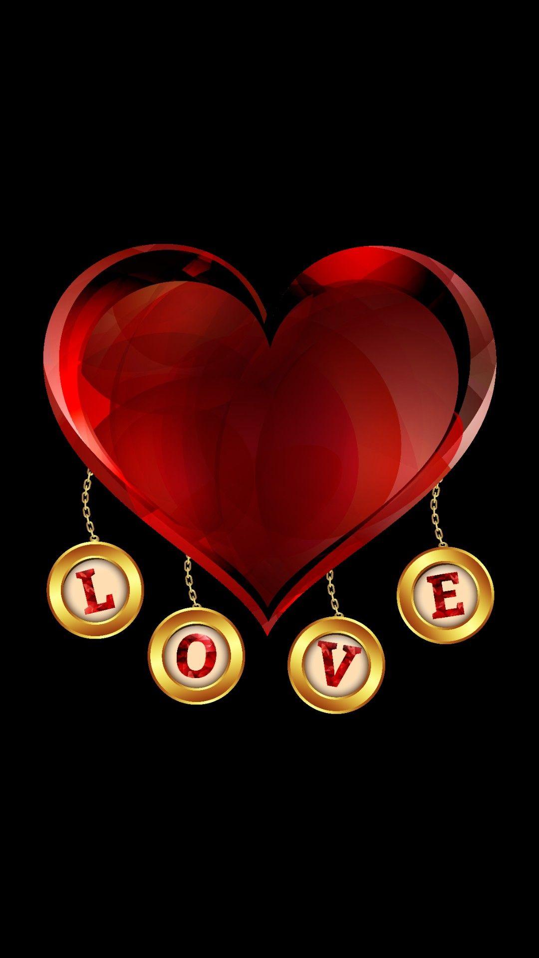 Love Mobile Wallpaper