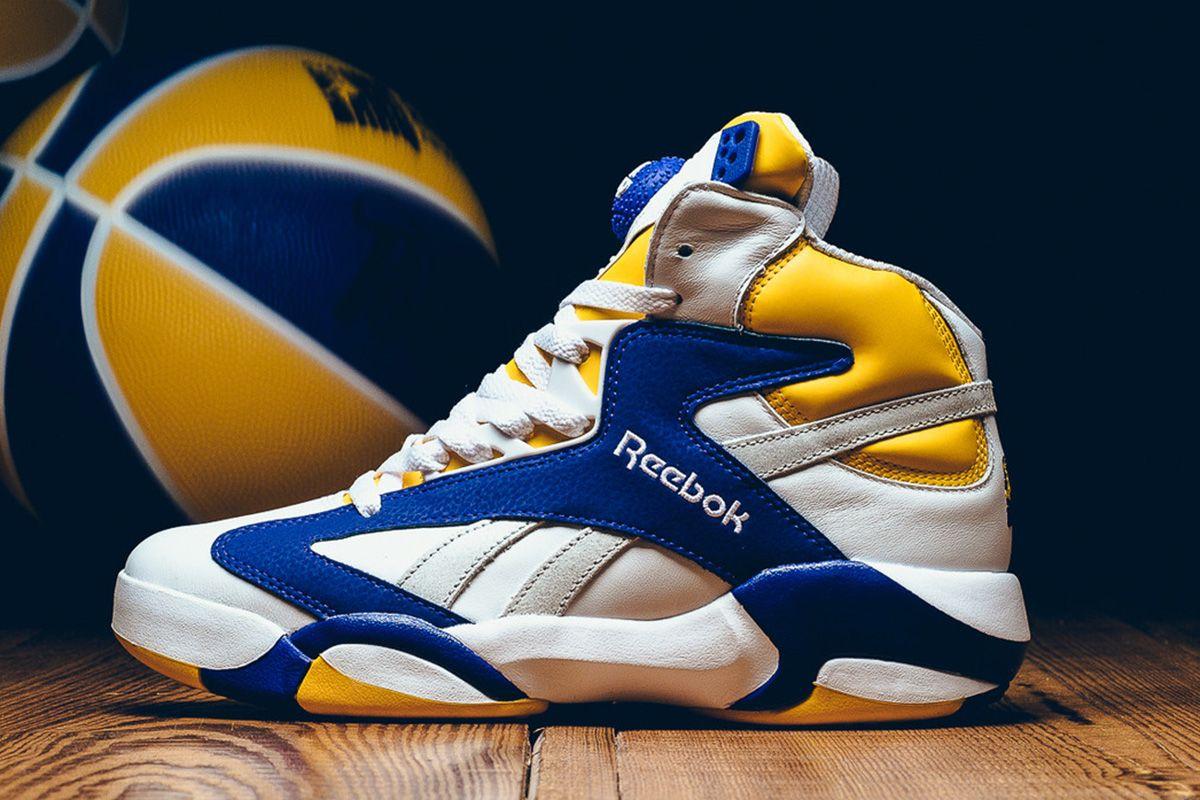 Nike Air Maestro II LTD Sneaker Herren Basketball Schuhe Sportschuhe Turnschuhe